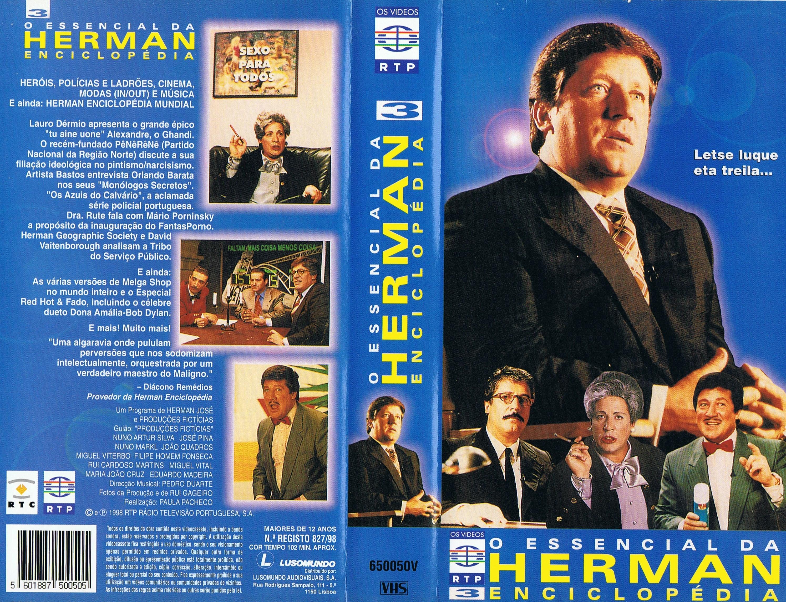 Herman Enciclopedia