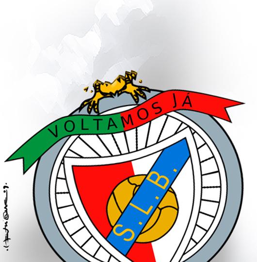 Benfica, Voltamos já